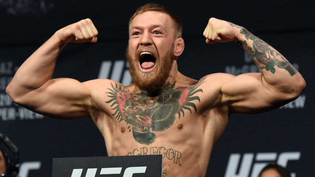 UFC Rankings: Conor Mcgregor Shoots Up, Khabib Down In Pound-For-Pound List