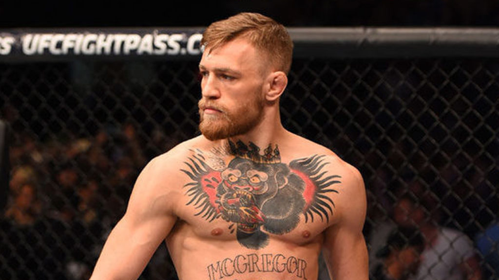 Conor McGregor Confirms He's 'Fighting Again,' Claims He Tried To Save UFC 222 Against Edgar But UFC Says No