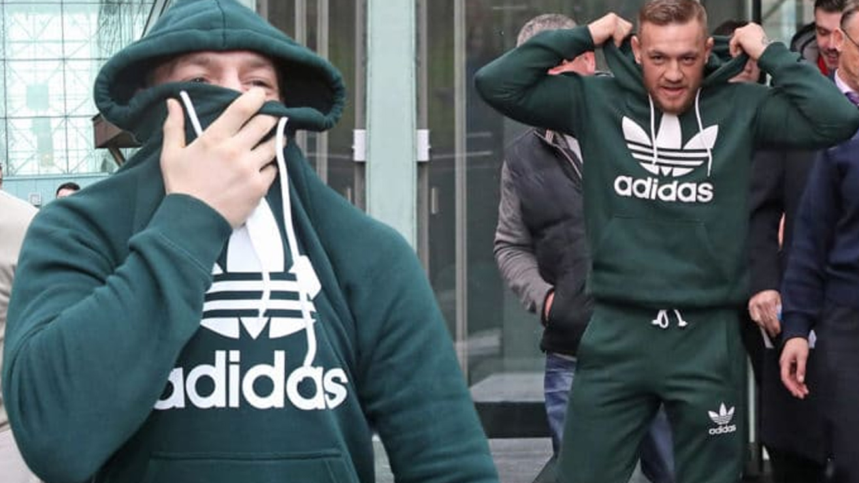Conor-Mcgregor-5 Conor McGregor's Most Controversial Moments