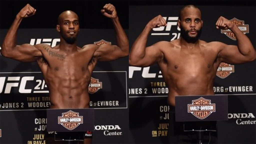 Javier Mendez Will Stand By Daniel Cormier Side If He Decides To Face Jon Jones