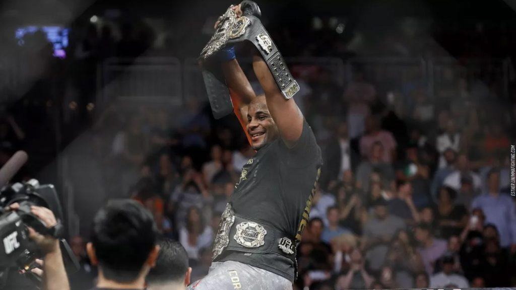 Pros React To Daniel Cormier's KO Of Stipe Miocic At UFC 226