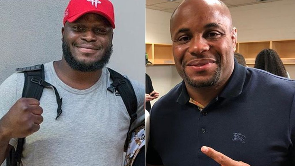 Derrick 'The Black Beast' Lewis Thinks His KO Worth A $1 Million