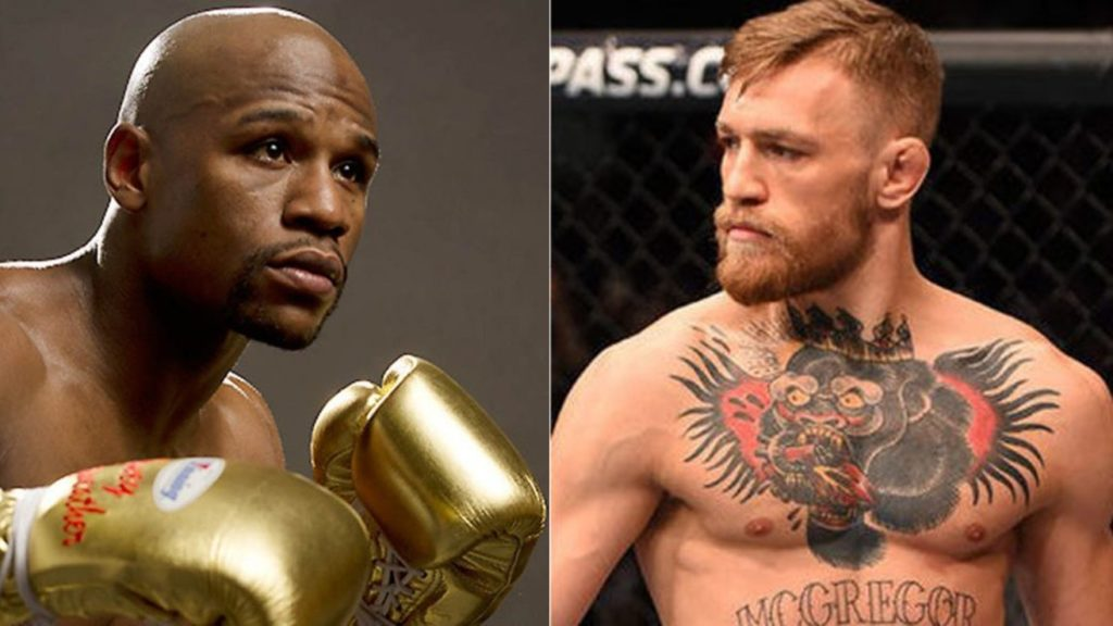 Floyd Mayweather Reacts To Conor Mcgregor's UFC 246 Win, Teases Rematch With Conor