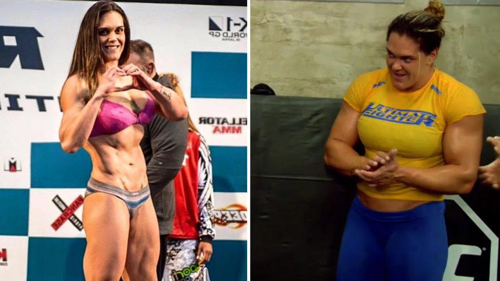 Gabi Garcia – From Old-Ladies Killer To Historical Weight Cut Fail Expert!