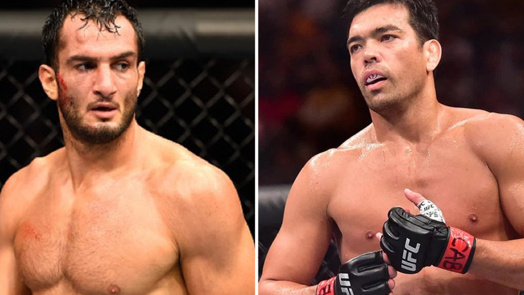 Gegard Mousasi Wants 'Extra' Drug Testing For Potential Lyoto Machida Rematch