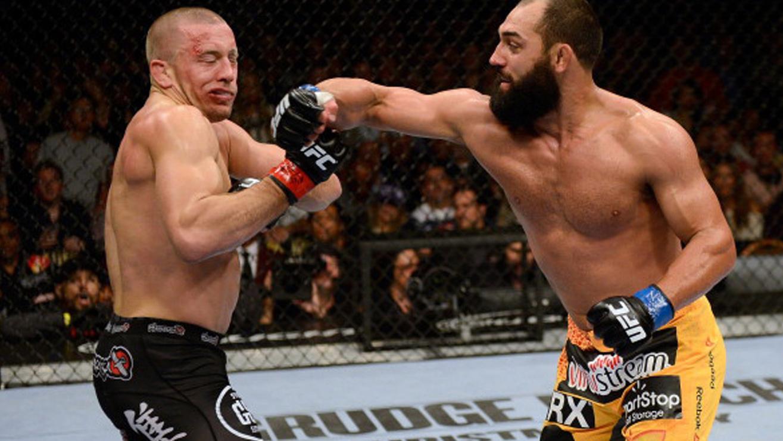 Georges-St-Pierre-Vs.-Johny-Hendricks-UFC-167 Johny Hendricks