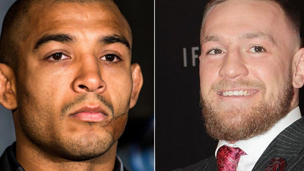 "Jose Aldo On Great Fighter Conor Mcgregor's Retirement: ""He Had A Brilliant Career"""