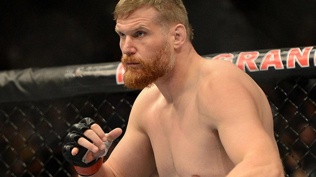 Josh Barnett Blames USADA For UFC Release