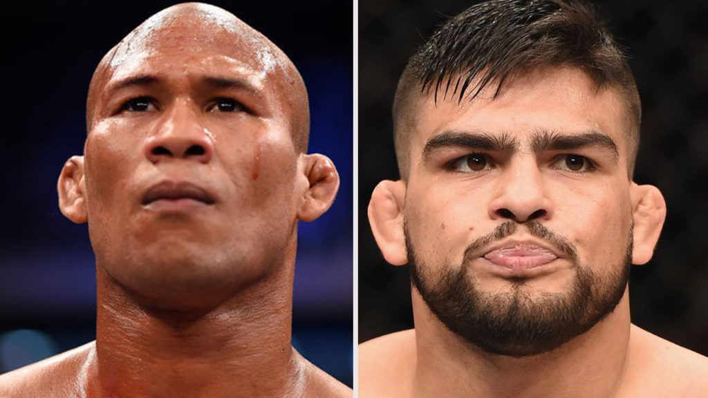 Kelvin-Gastelum-Jacare-Souza-1-1024x576 UFC 224 Picks And Predictions