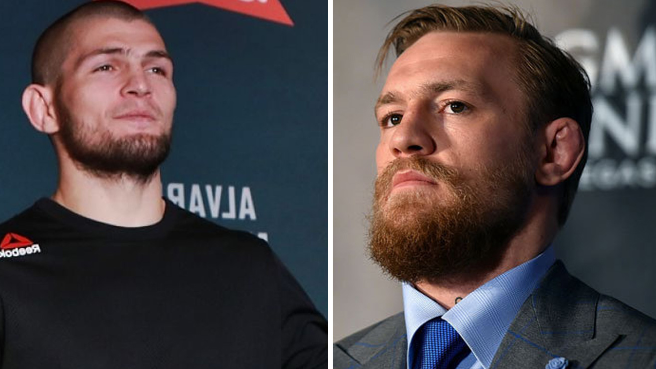 Nick Diaz Offers His Prediction For A McGregor Vs. Khabib Title Fight