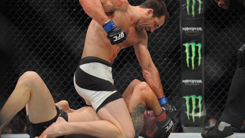 Luke-Rockhold-Vs.-Chris-weidman-UFC-194 Chris Weidman
