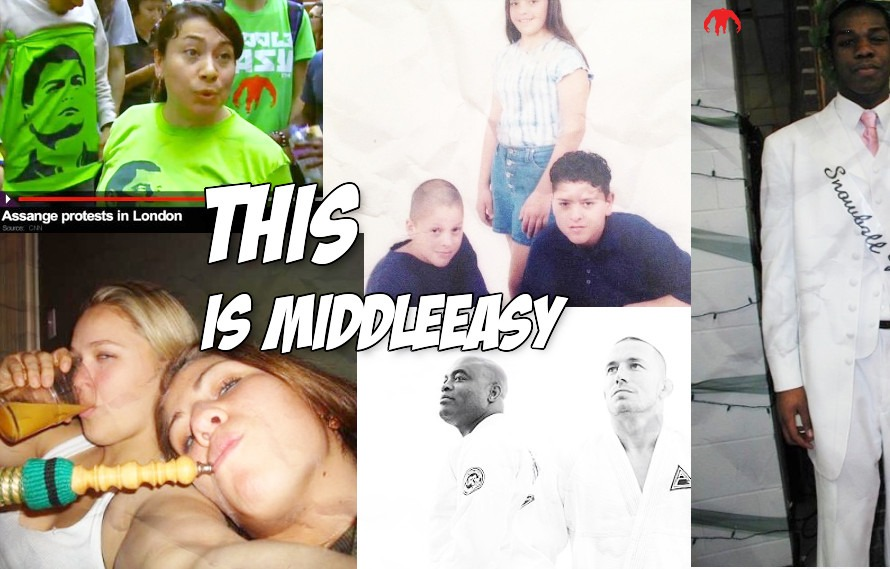 The top 10 most iconic, weirdest, beautiful pics still living on the MiddleEasy tumblr page
