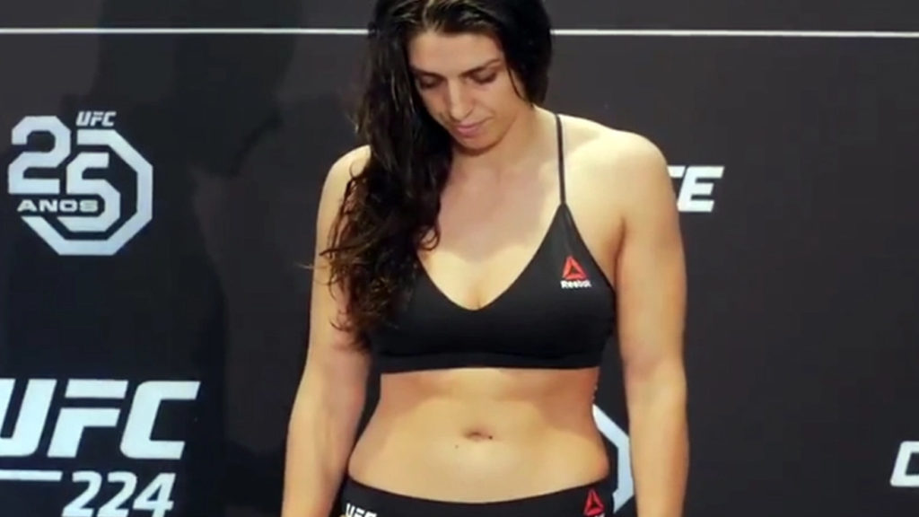 Mackenzie-Dern-1-3-1024x576 UFC 224 Picks And Predictions