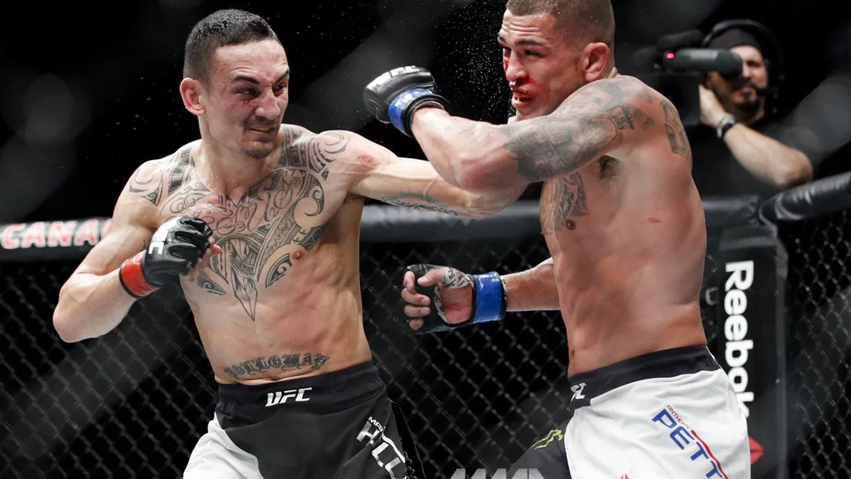 Max-Holloay-vs.-Anthony-Pettis-UFC-206 Max Holloway