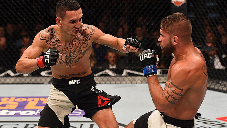 Max-Holloway-vs.Jeremy-Stephens-UFC-194 Max Holloway