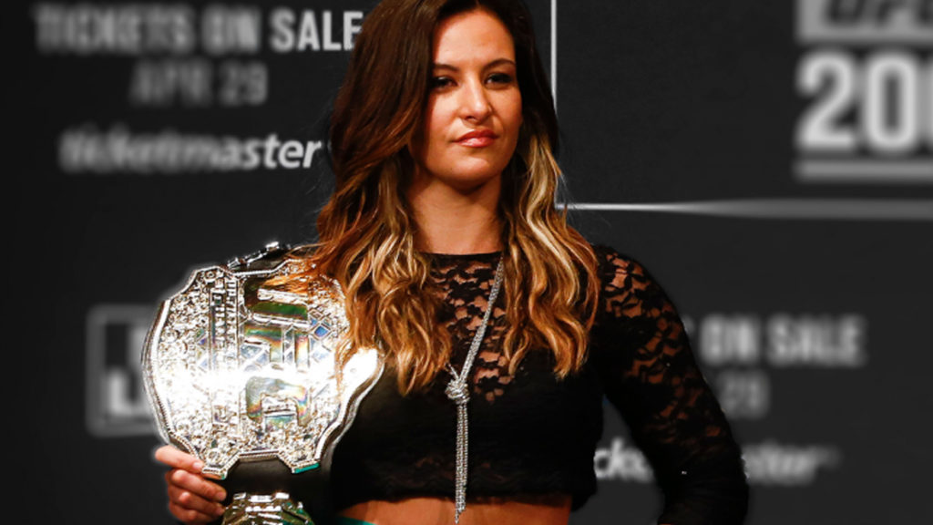 Miesha Tate – Complete Profile: Height, Weight, Fight Stats