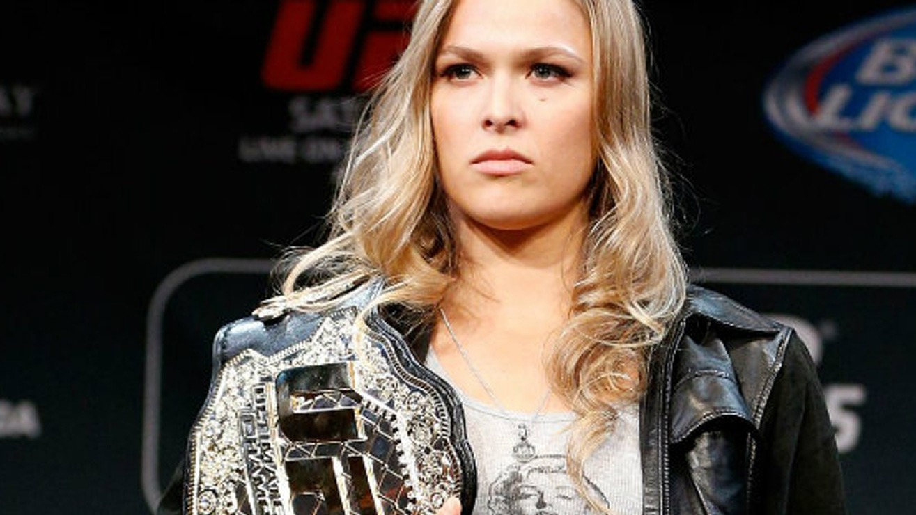 Top Ten Championship Reigns In UFC History