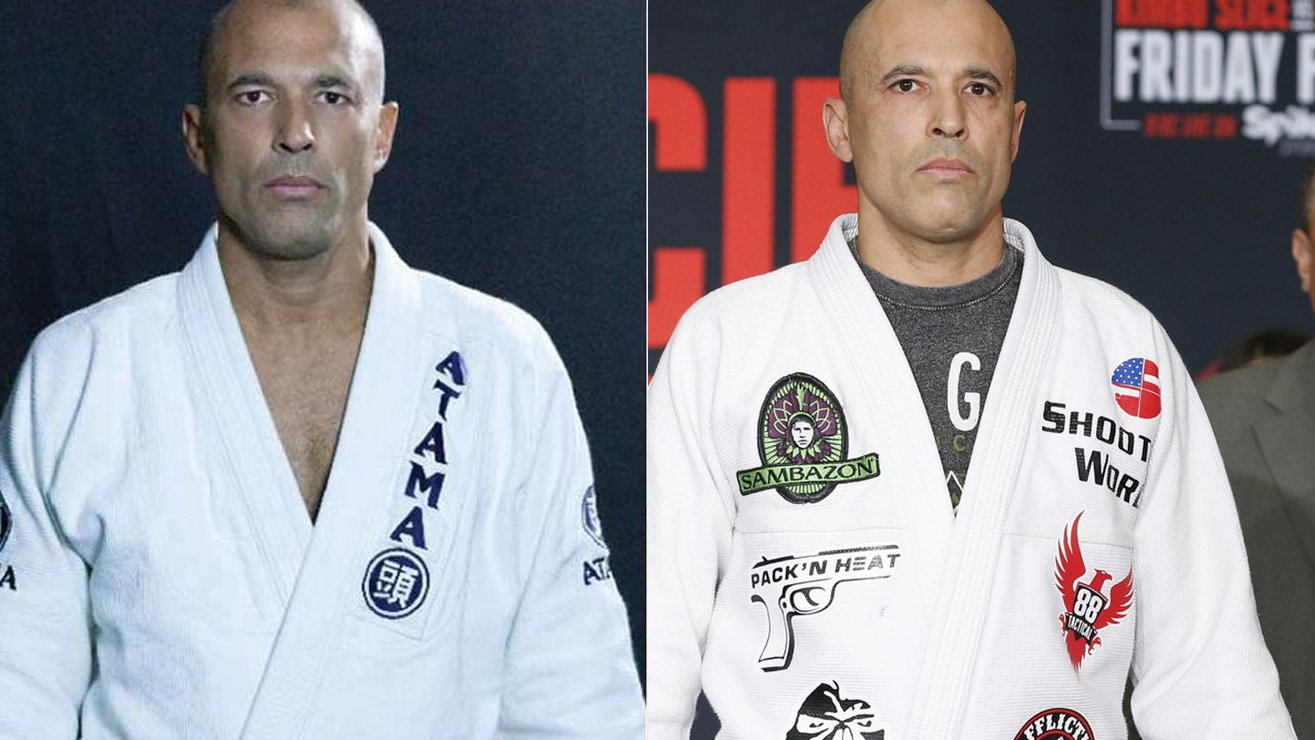 Royce-Gracie All-Time Best MMA Fighters