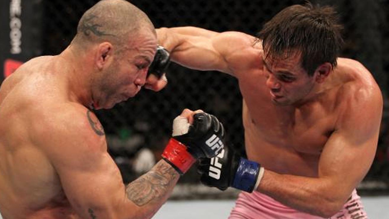 Silva-vs.-Franklin-2-UFC-147 Wanderlei Silva