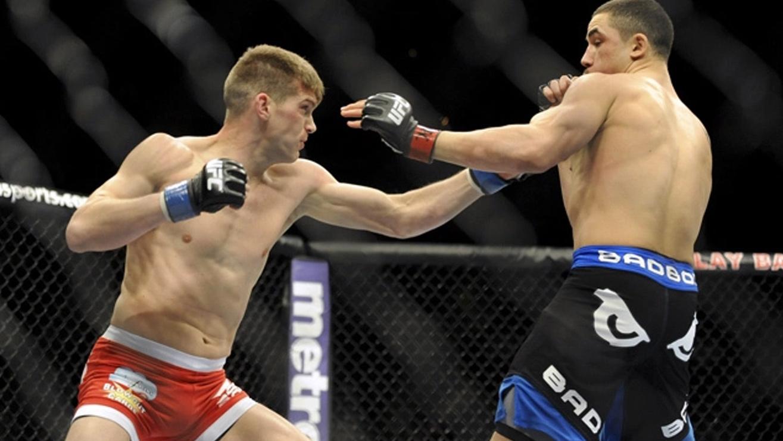 Stephen-Thompson-Def.-Robert-Whittaker-at-UFC-170 Robert Whittaker