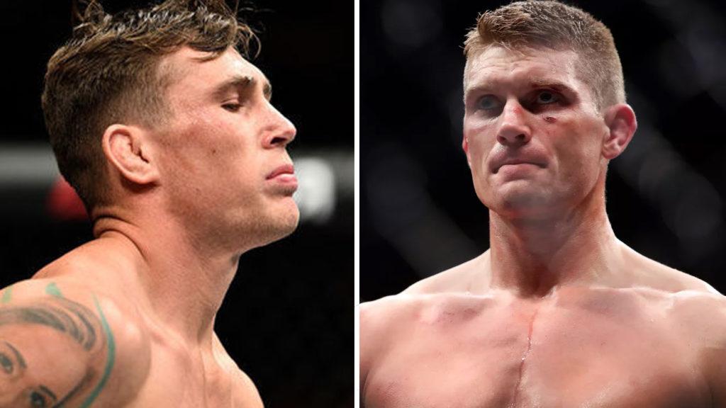 'Wonderboy' Reacts To Razor Thin Decision Loss At UFC Liverpool
