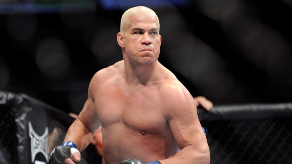 Tito Ortiz – Complete Profile: Height, Weight, Fight Stats