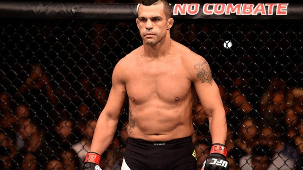 Vitor Belfort – Complete Profile: Height, Weight, Fight Stats