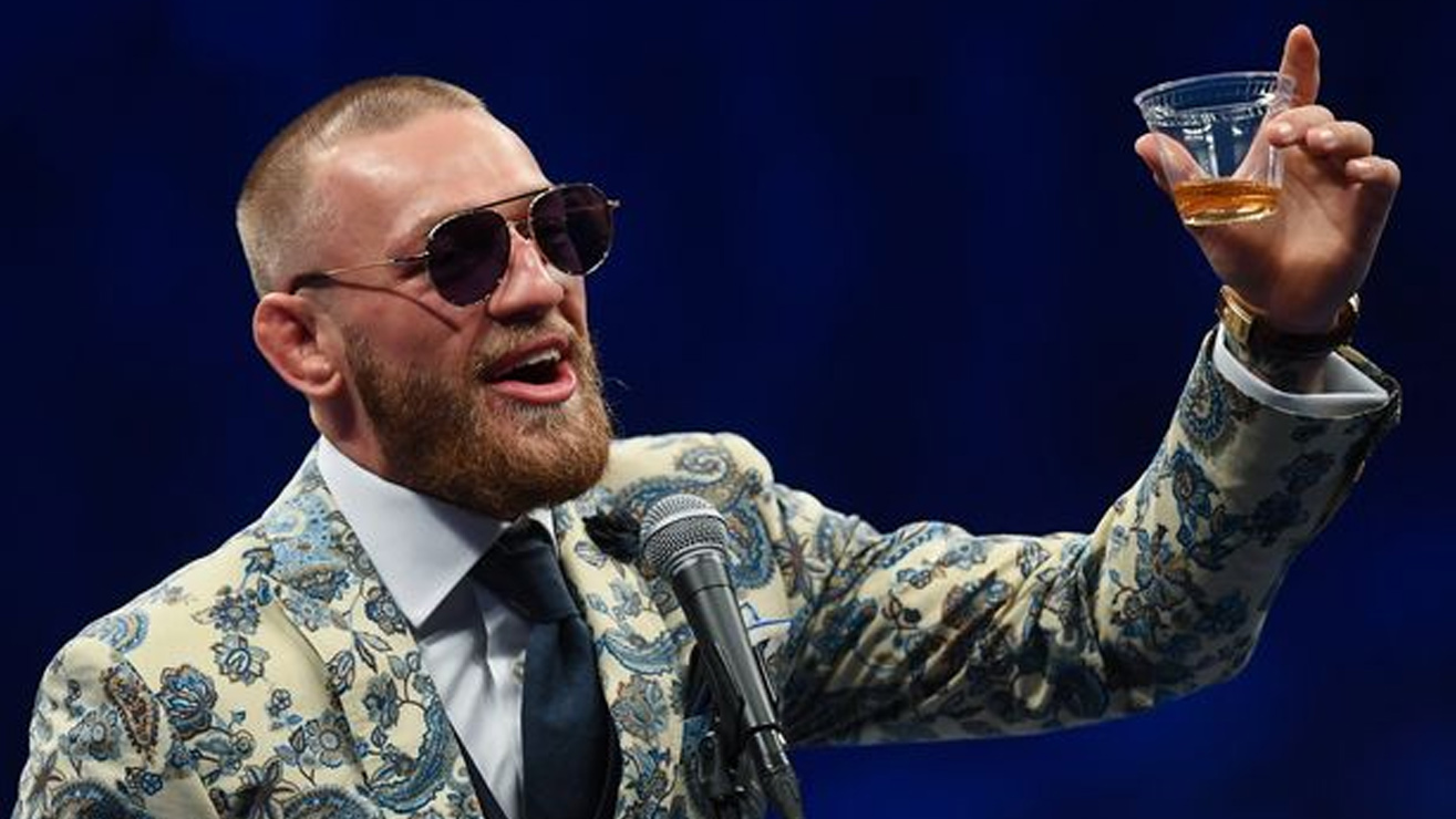 conor-4 The Top 7 Richest UFC Fighters