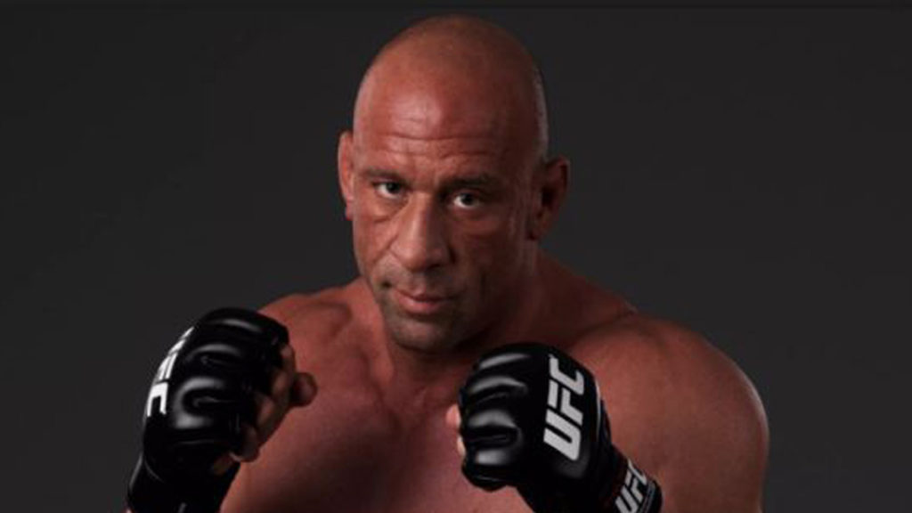 Mark Coleman Confessed He Was Sexually Abused By Ohio State Doctor