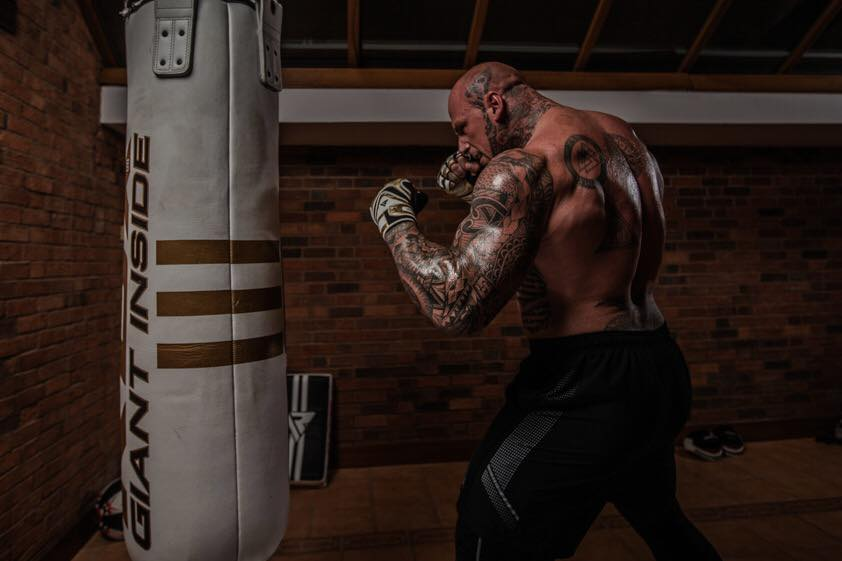 martyn-ford-mma Pics: KSW signs 6'8, 280 lb bodybuilder Martyn Ford to fight MMA