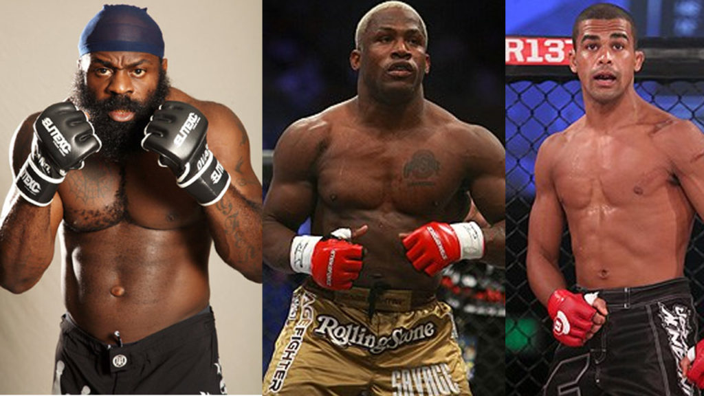 The MMA Fighters Who Unexpectedly Passed Away in 2016