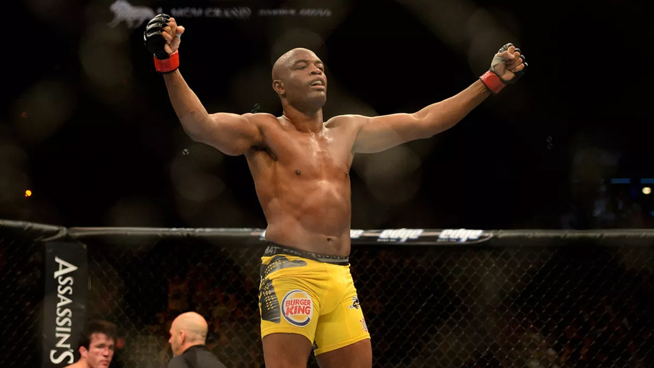 silva The Top 7 Richest UFC Fighters