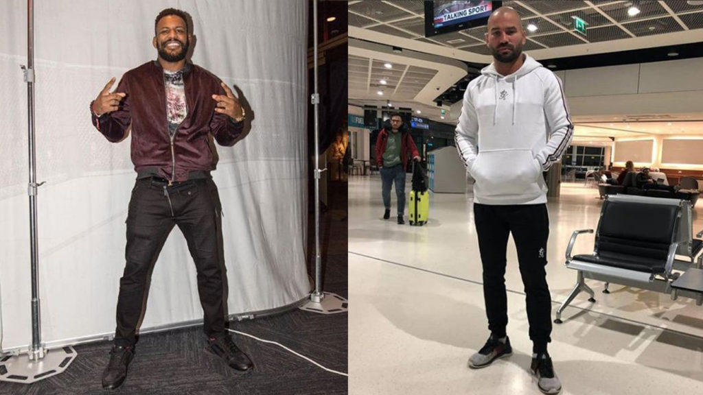 Artem Lobov Refunded Michael Johnson The Money He Was Fined For Weigh-In Miss