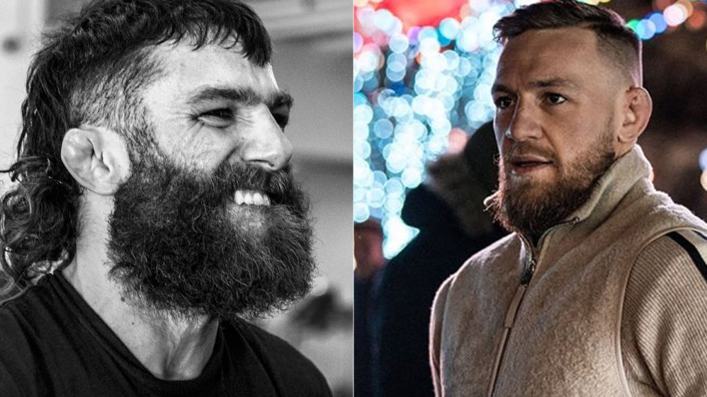 Michael Chiesa Looking To Take All Of Conor Mcgregor's UFC 229 Profits Following Bus Attack