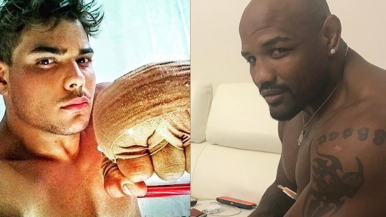 Report: Yoel Romero vs. Paulo Costa In Works For UFC on ESPN 3 Main Headliner