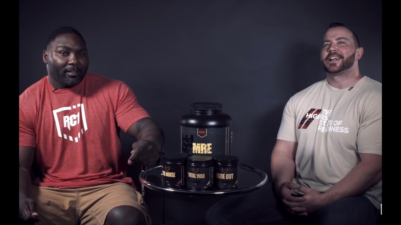 Anthony Johnson explains why retired from MMA to pursue bodybuilding