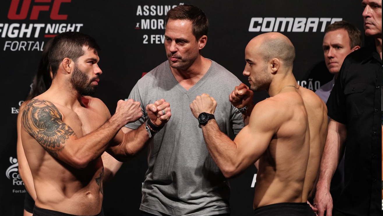 How To Watch UFC Fight Night 144 'Assuncao vs. Moraes 2': Full Fight Card, Start Time & Results