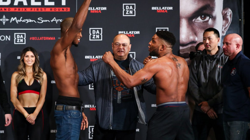 How To Watch Bellator 216 Live Stream: 'MVP vs. Semtex' Full Fight Card, Start Time & Results