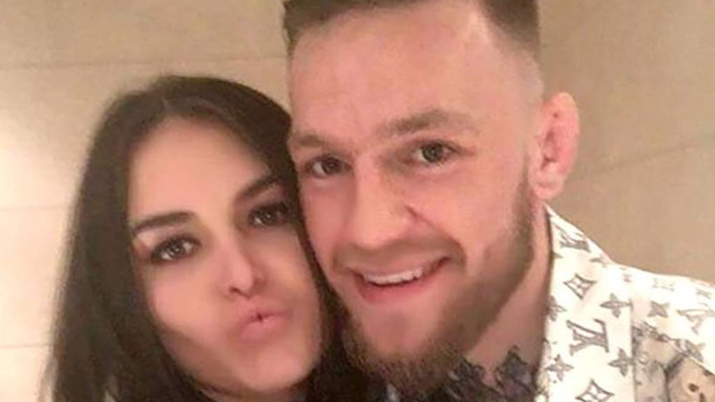 A Woman Name Terri Murray Claims Conor McGregor Fathered Her Child