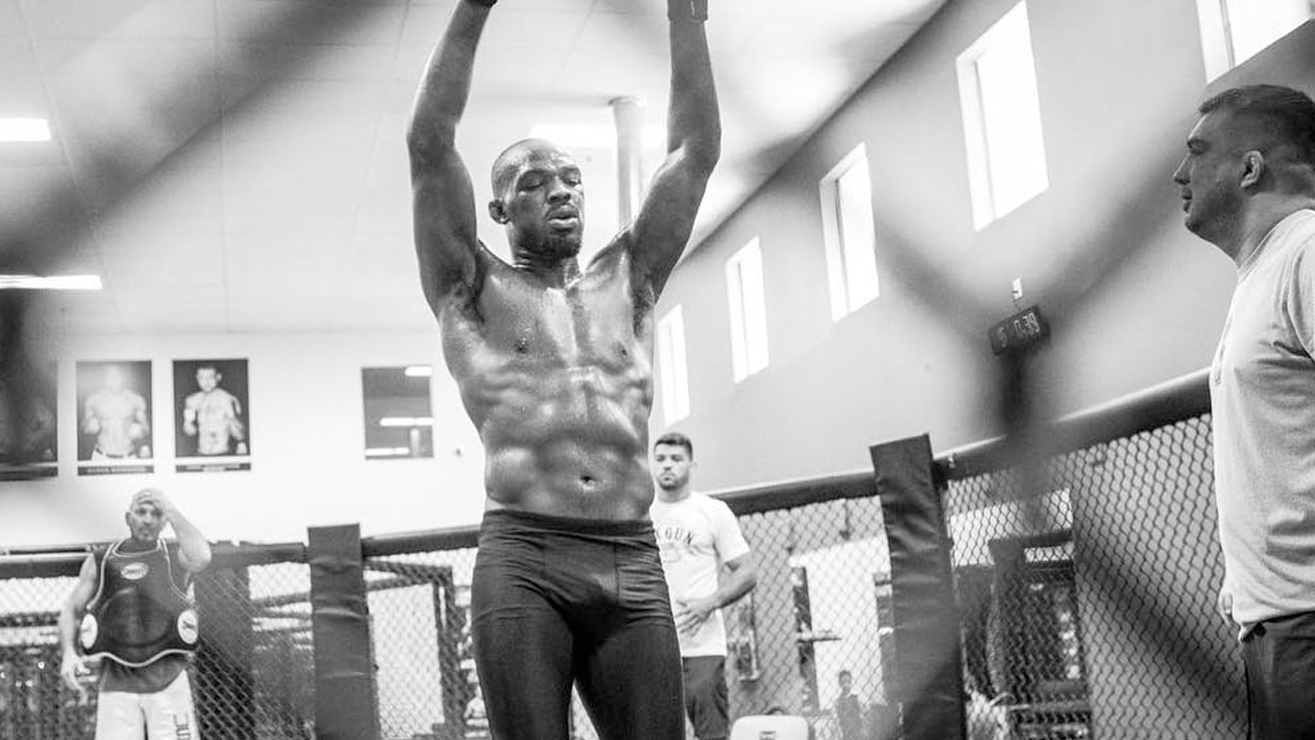 'Feed Off Picograms' Jon Jones Fires Back At Cain Velasquez Remarks That He Can Beat Him