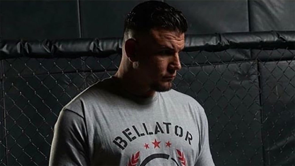 Frank Mir Silences WWE Trolls, Says Bruce Lee's Fights Were Staged!