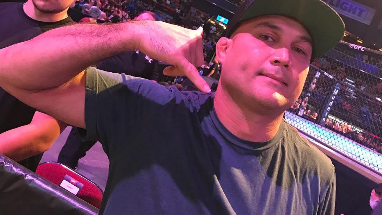 B.J. Penn Set To Meet Clay Guida At UFC 237 PPV show In Brazil