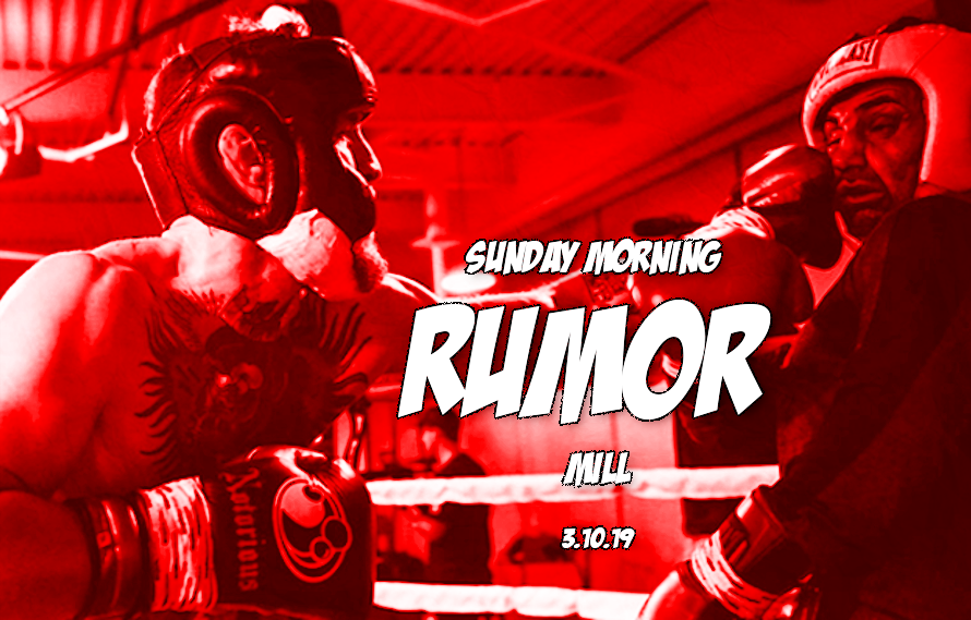 Malignaggi vs. McGregor, Rousey's final WWE date, & more in the Sunday Morning Rumor Mill