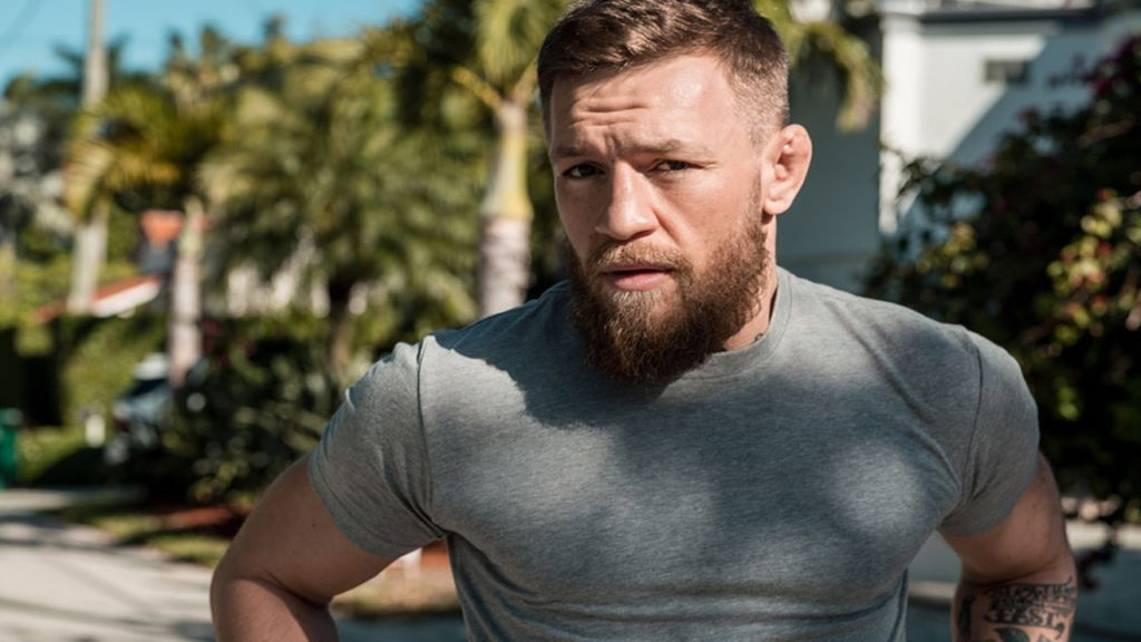 UFC Star Conor McGregor Arrested Outside Fontainebleau Miami Beach Hotel