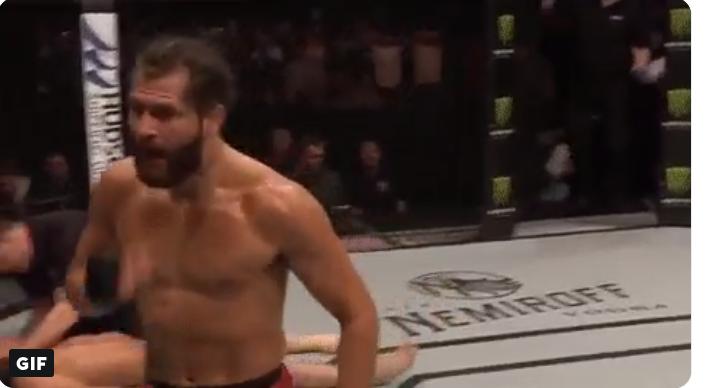 "Jorge Masvidal Says He ""Want To Break Ben Askren's F*ckin' Face & Rib Cage"" At UFC 239"
