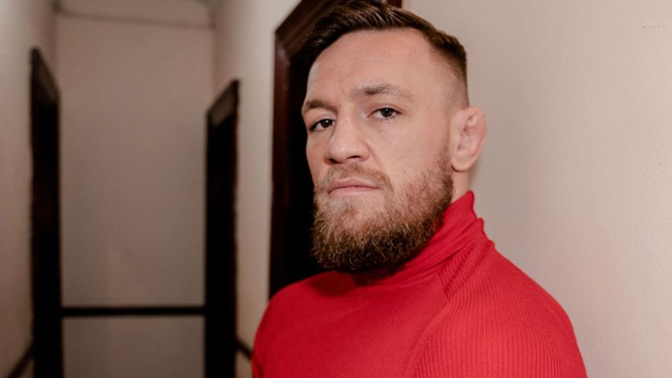 Report: UFC Star Conor Mcgregor Under Investigation For Sexual Assualt Allegations In Ireland