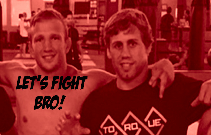 Urijah Faber Talks T.J. Dillashaw's Drug Test, Wants Fight With Former Champ