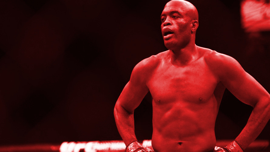 VIDEO: Anderson Silva Condems Former Coach For Attacking Ex-Student