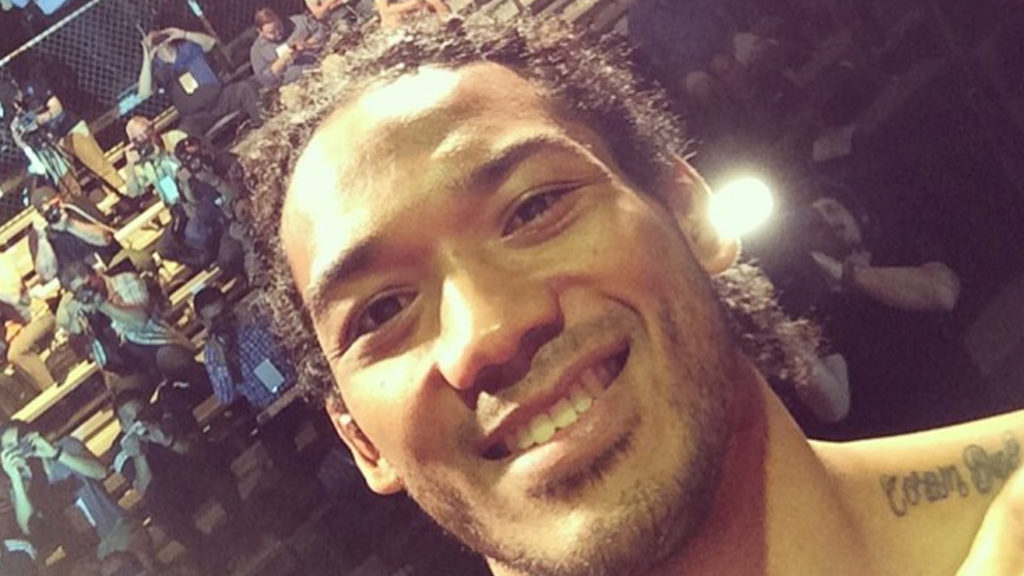 Benson Henderson 'Thank The Lord' That He No Longer Have To Deal With UFC Politics