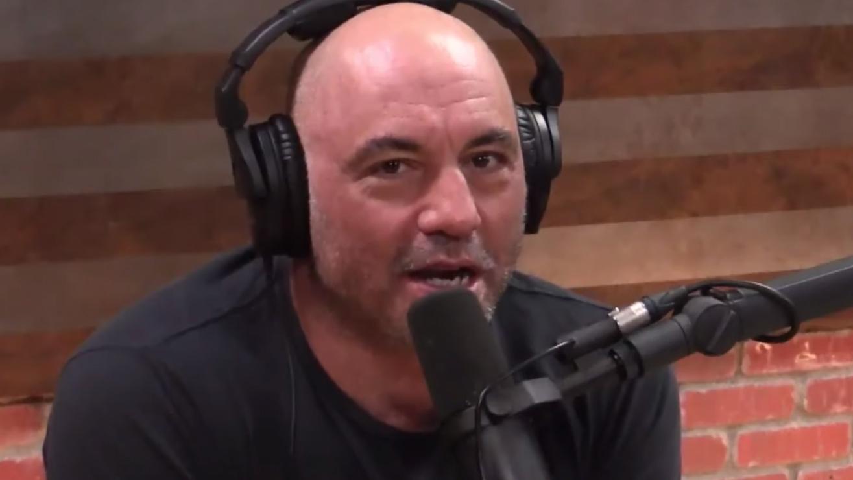 Joe Rogan Reacts To Tyson Fury's TKO Win Over Deontay Wilder – MiddleEasy.com